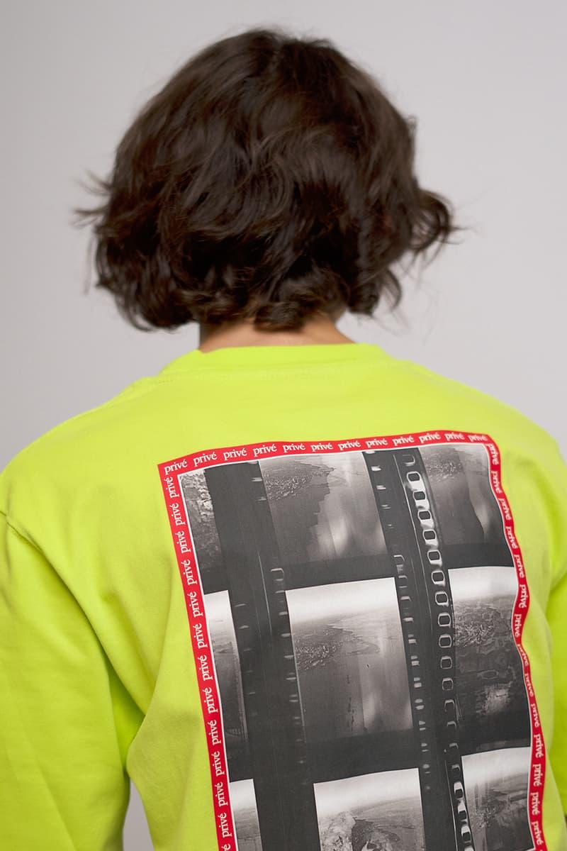 엑소 백현이 직접 디자인한 Privé 한정판 컬렉션, 'Fearless' 발매 정보