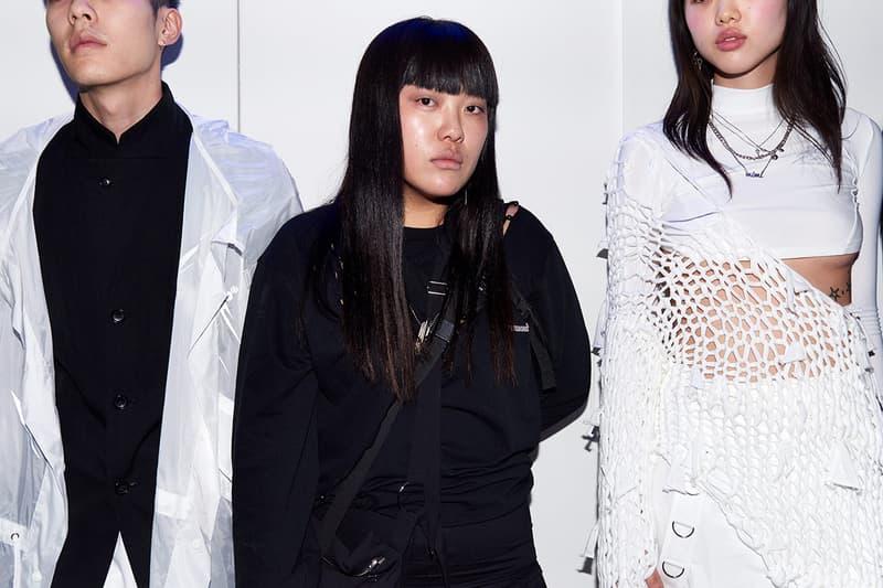 서혜인 2019 봄 여름 서울 패션위크 프레젠테이션 파티 후기