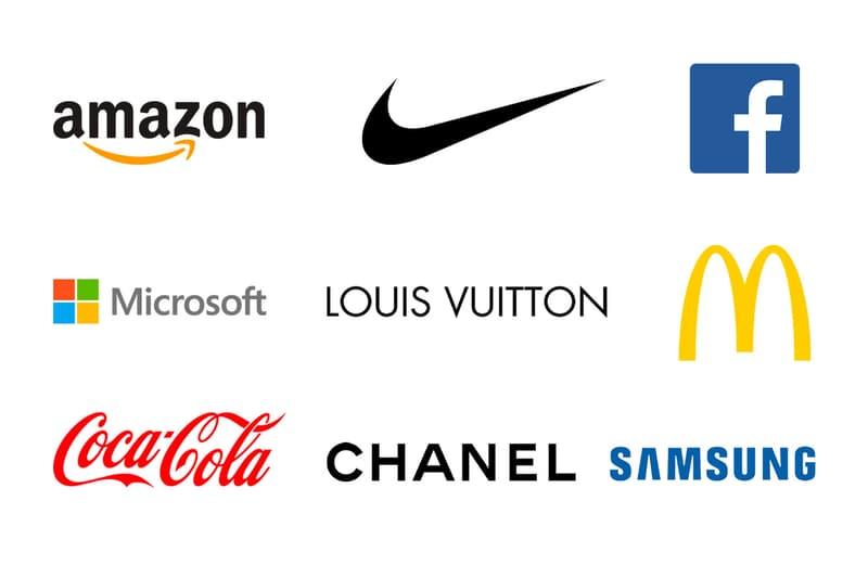 2018 세계에서 가장 가치가 높은 브랜드 순위 탑 10 애플 삼성 아마존 구글 루이비통 까르띠에 구찌 버버리 샤넬 코카콜라 마이크로소프트 맥도날드 페이스북 토요타 벤츠