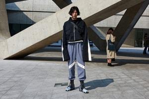#Streetsnaps: 2019 SS 서울 패션위크 Part 1