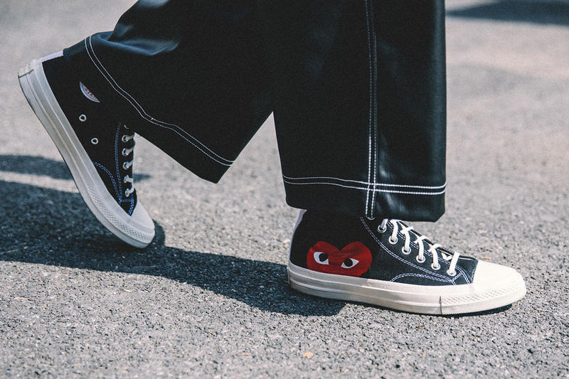 #Streetsnaps: 2019 봄, 여름 상하이 패션위크 스트릿 스타일