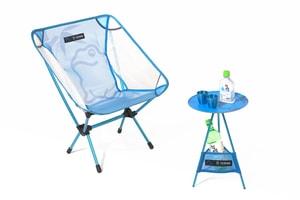 참이슬 소주 x 헬리녹스 협업 패키지 & 캠핑용품