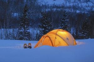 겨울 캠핑, 꼭 체크해야 할 장비 30가지