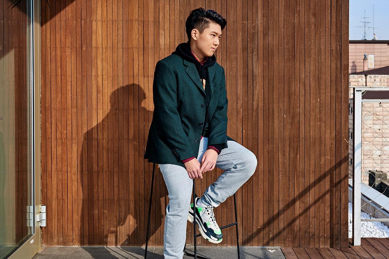 오버워치, 서울 다이너스티 팀 인터뷰