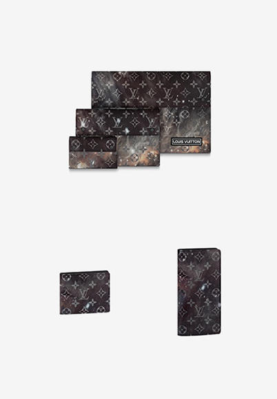 버질 아블로의 루이비통 2019 봄, 여름 컬렉션 액세서리 제품군 총정리 발매일