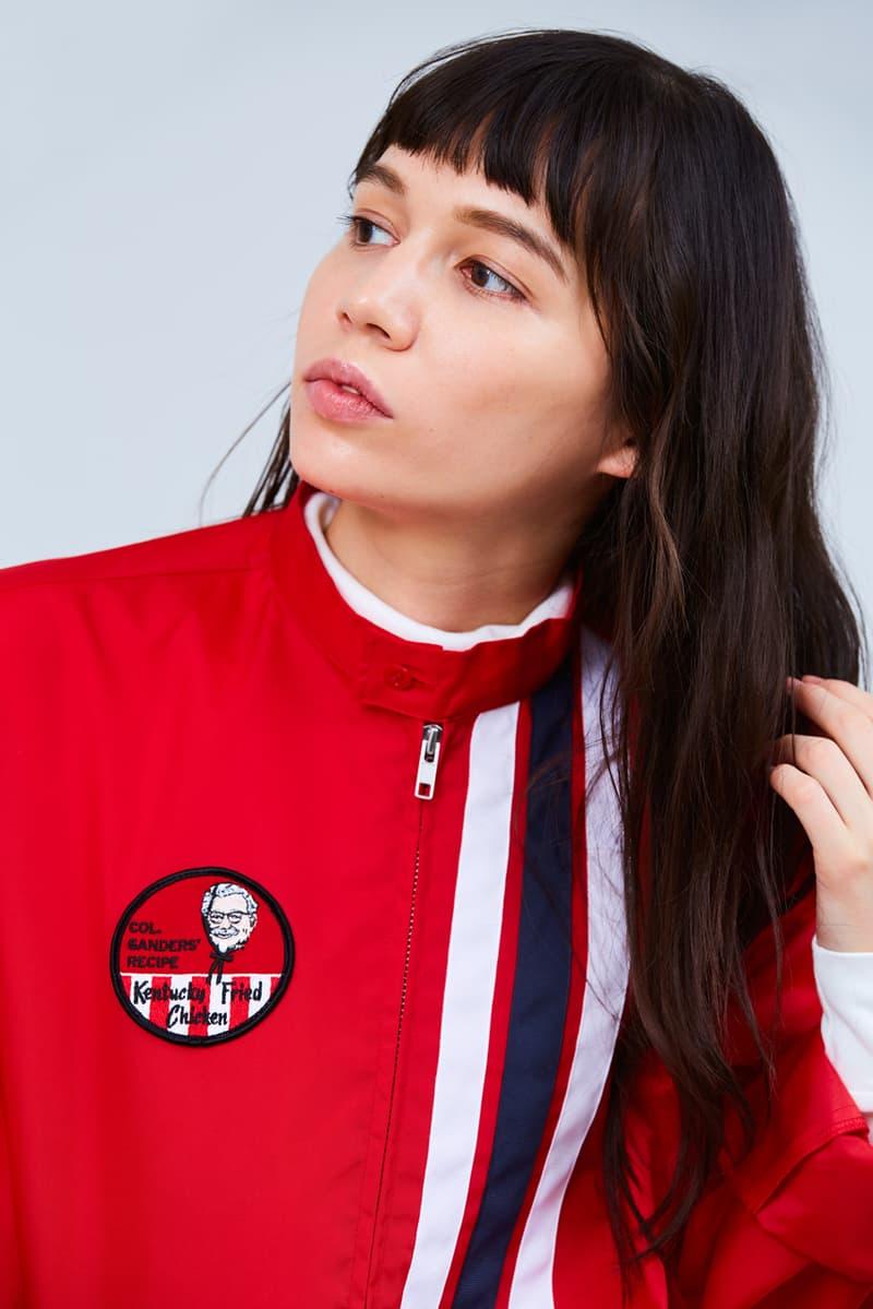 니고의 휴먼메이드 x KFC '오리지널 레시피' 컬렉션 & 메이킹 영상 2018