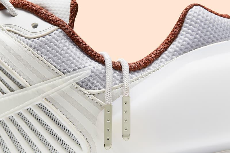어 콜드 월 x 나이키 줌 보메로 +5 & 매치스패션 한정 캡슐 컬렉션 a cold wall nike zoom vomero 5 matches fashion capsule