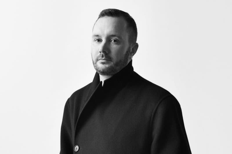2018 영국 패션 어워즈 수상자 패션계의 선구자 2018 브리티시 브리티쉬 패션 어워즈 british fashion awards kim jones 킴 존스