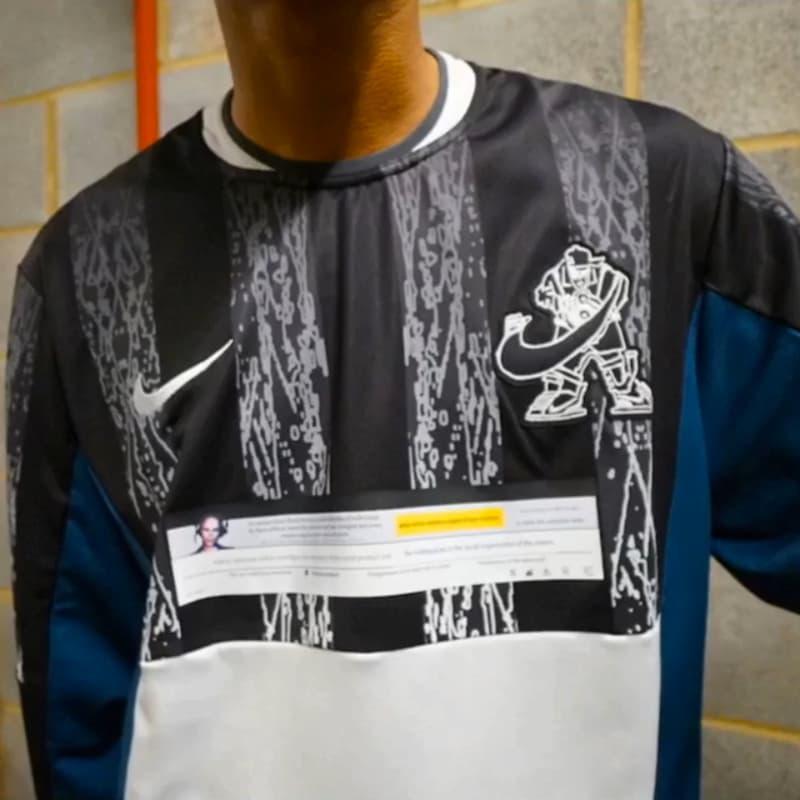 카브 엠트 나이키 에어맥스 95 의류 협업 컬렉션 발매 정보