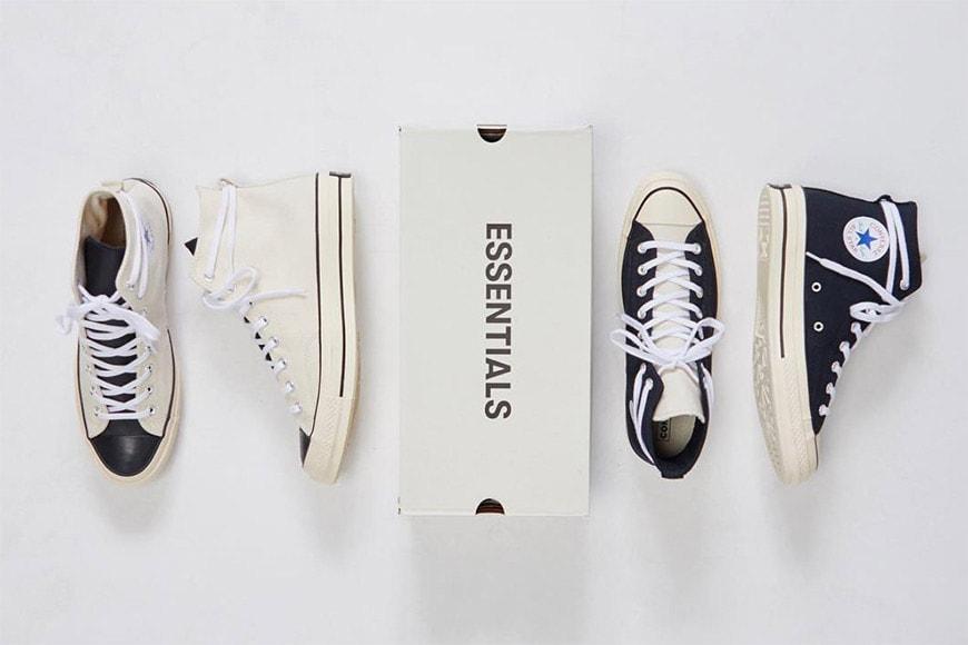 2018년 12월 둘째 주 신발 발매 목록