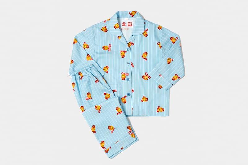 카카오프렌즈 라이언 선데이치즈볼 인스타그램 티셔츠 파자마 캐릭터