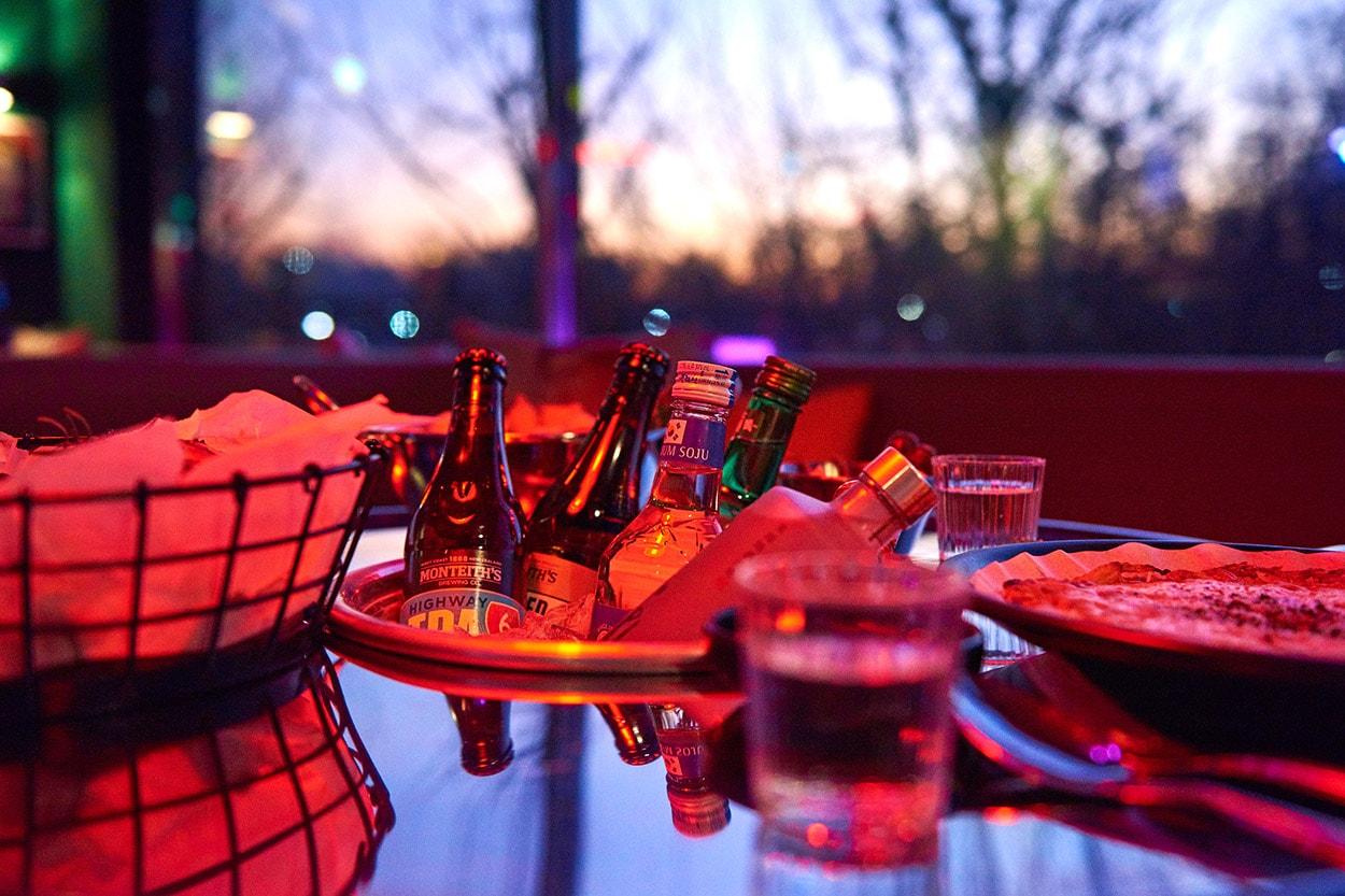 연말 연초 모임 신상 핫플레이스 바 펍 을지로 에이스포클럽 상수동 아크틱 이태원 사막소주 강남역 아트몬스터