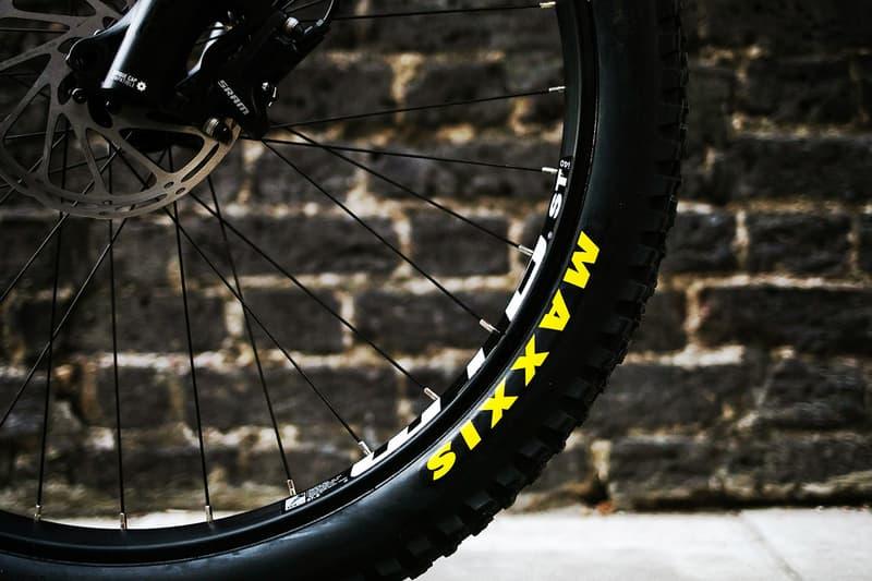 슈프림 x 산타 크루즈 산악 자전거 협업 2018 가을 겨울
