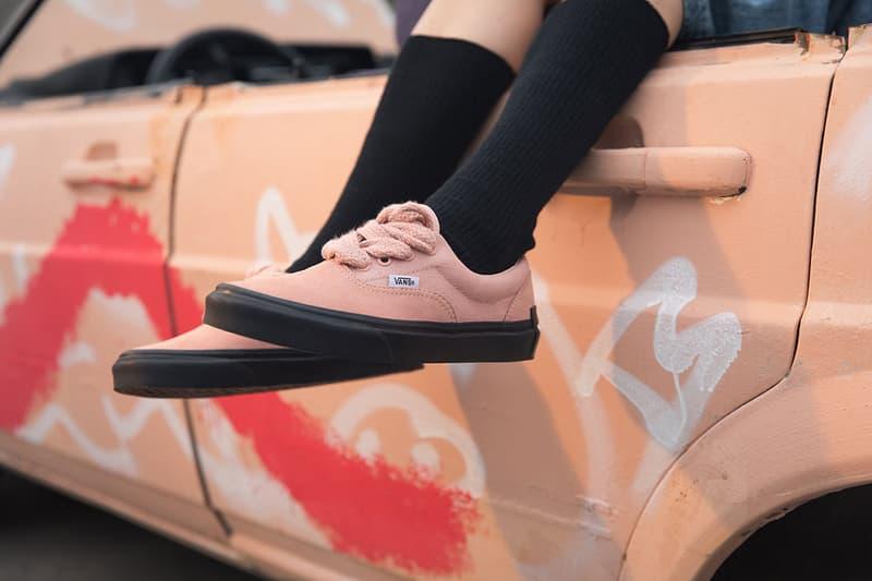 반스, 새해를 기념하는 '황금 돼지의 해' 신발 컬렉션 출시 2019