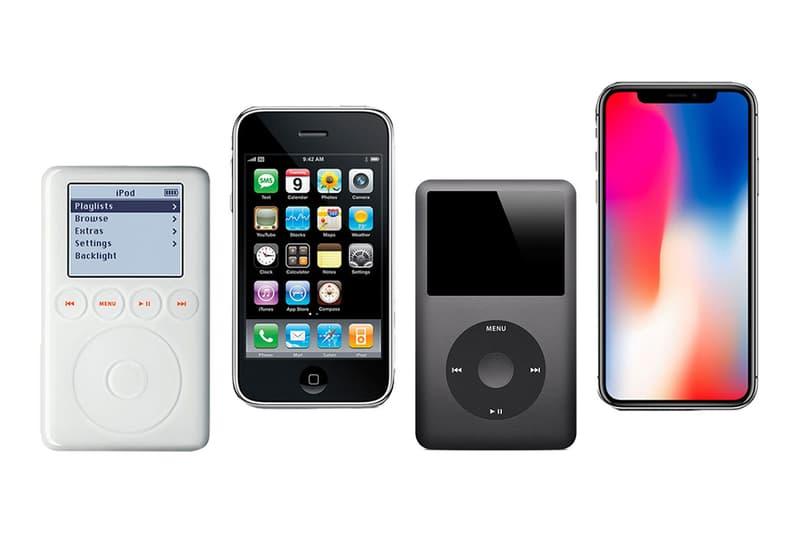 아이폰, 에어팟, 맥북, 아이패드, 애플워치, 스티브 잡스 애플 최고의 작품은 무엇인가?