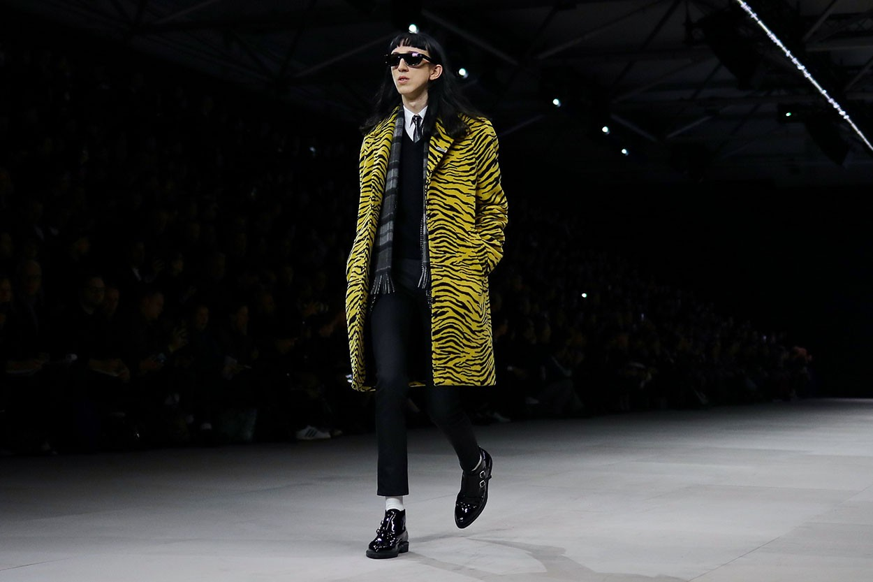 2019 가을, 겨울 파리 남성 패션위크의 가장 주목할만한 컬렉션 9