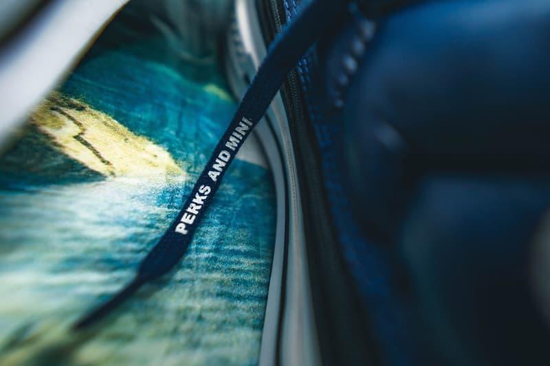 P.A.M. x 컨버스 협업 국내 판매처 & 가격 목록 2019 웍스아웃 라이즈