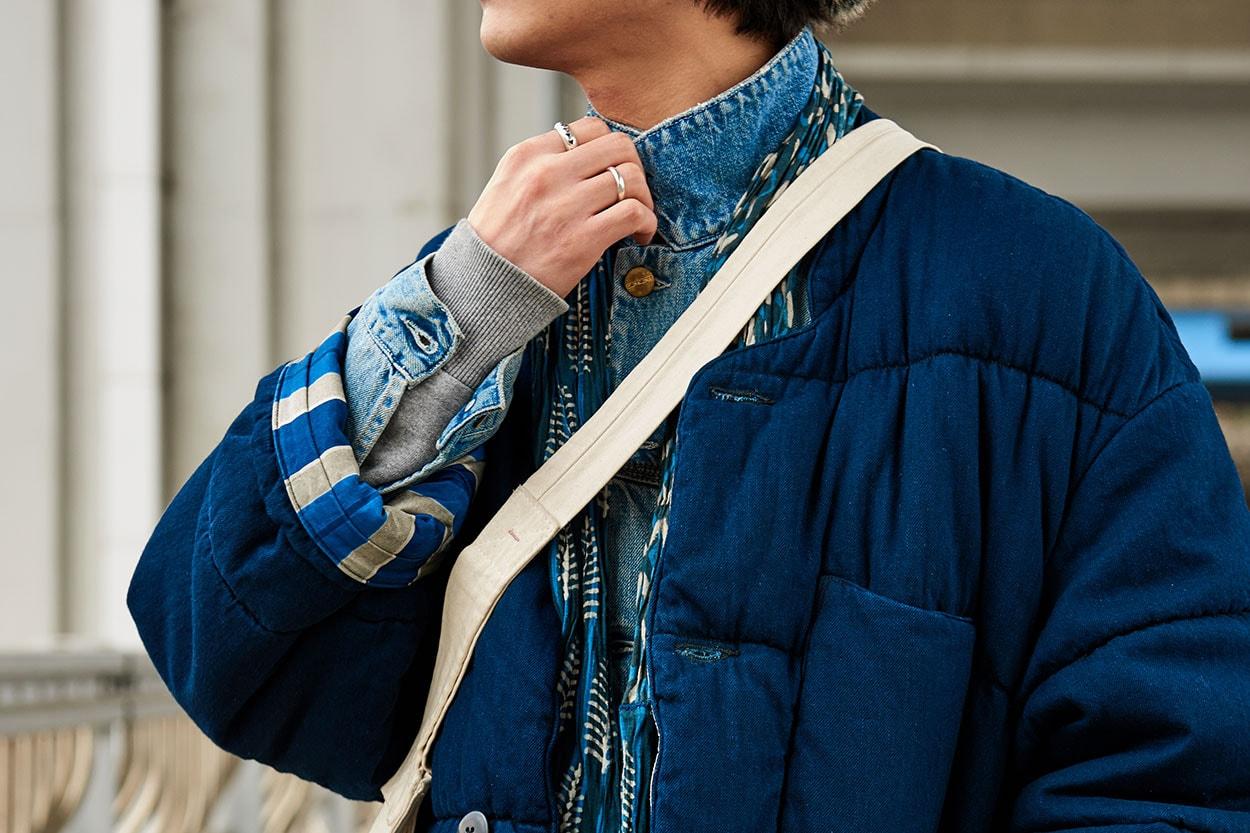 옷 잘 입는 패션 인싸들의 한파와 미세먼지 대처 겨울옷 스타일링법, 패딩, 후리스