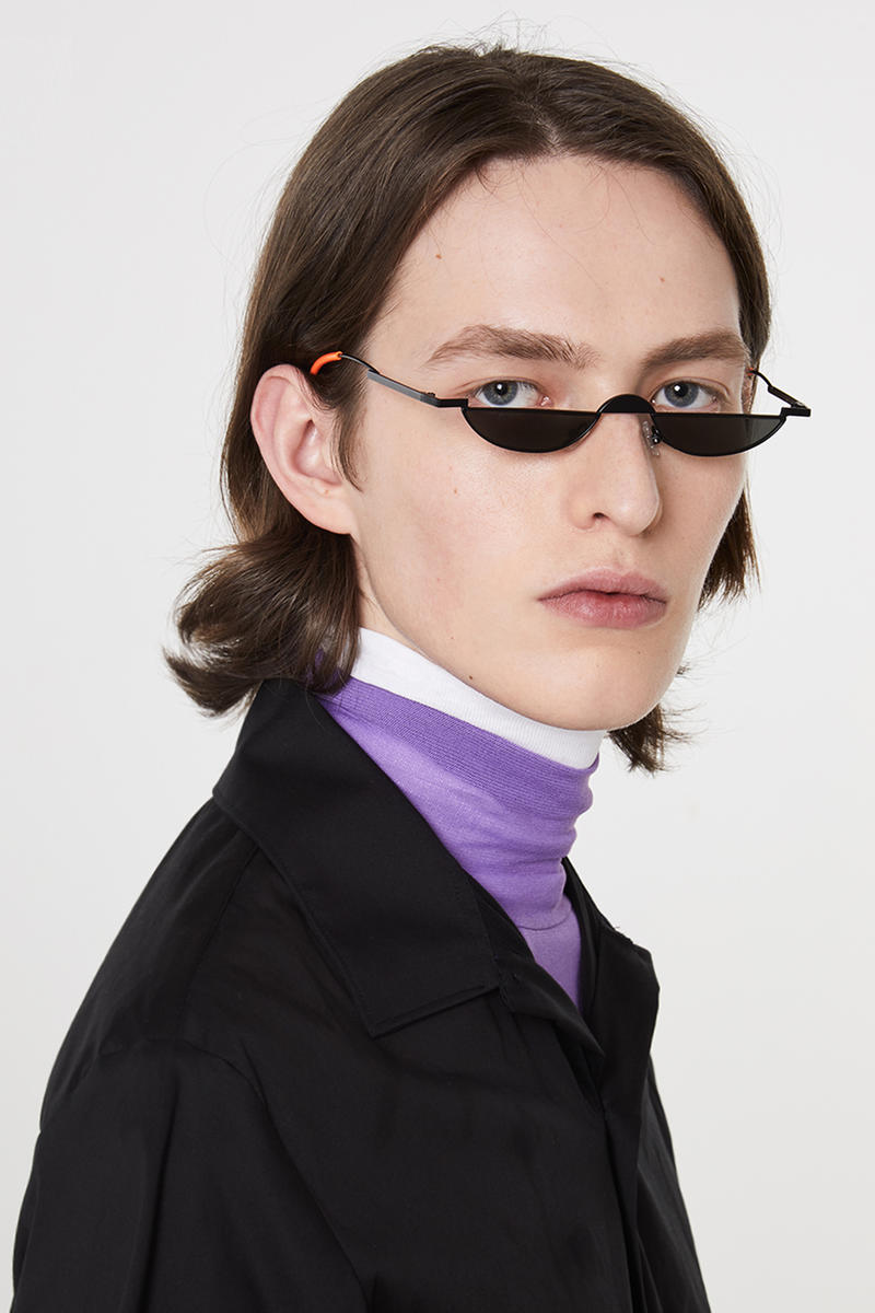 젠틀몬스터 '13' 선글라스 & 아이웨어 컬렉션 룩북 & 제품 사진 2019