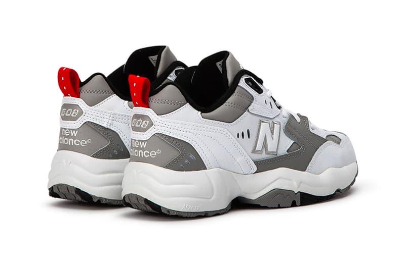 뉴발란스 608 어글리슈즈 아이유 운동화 신발