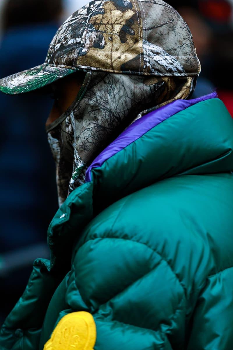 #Streetsnaps: 2019 가을, 겨울 파리 패션위크 스트리트 스타일
