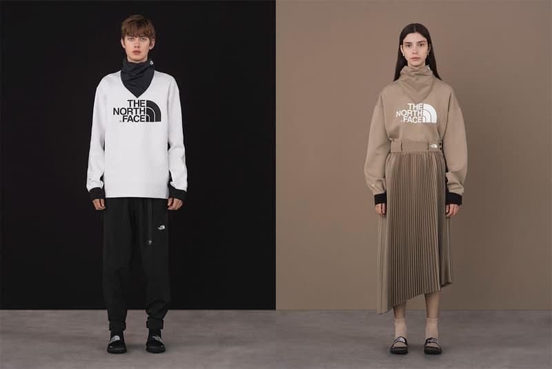 노스페이스 하이크 2019 봄, 여름 컬렉션 발매 정보