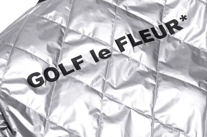 타일러, 더 크리에이터 x 컨버스 골프 르 플레르 '3M' 리플렉티브 색상 2019