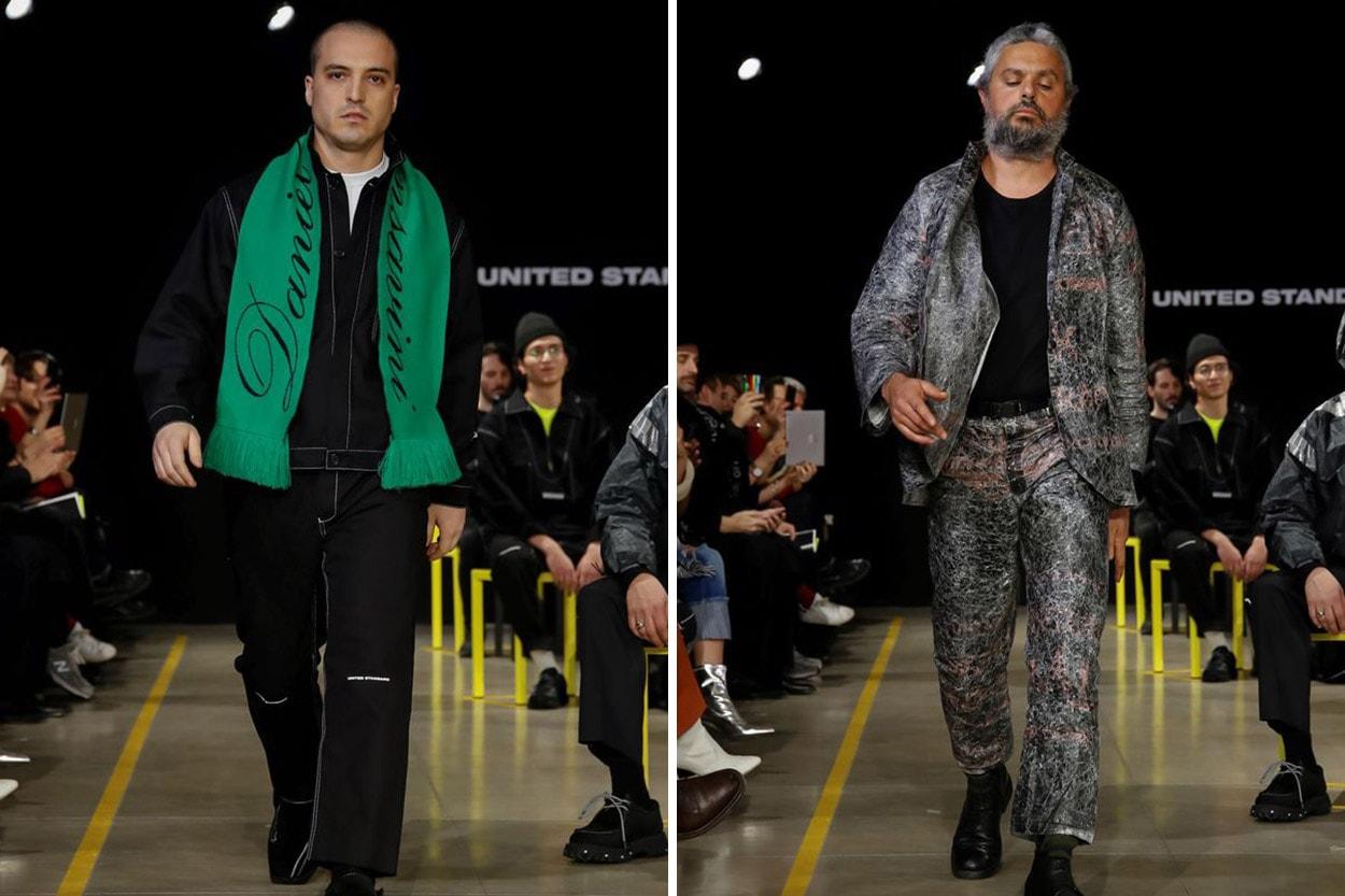 2019 가을, 겨울 밀라노 남성 패션위크 & 피티 워모 95 베스트 컬렉션 7