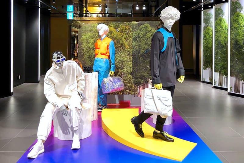 버질 아블로의 2019 봄, 여름 루이비통 컬렉션 국내 판매처 총 정리