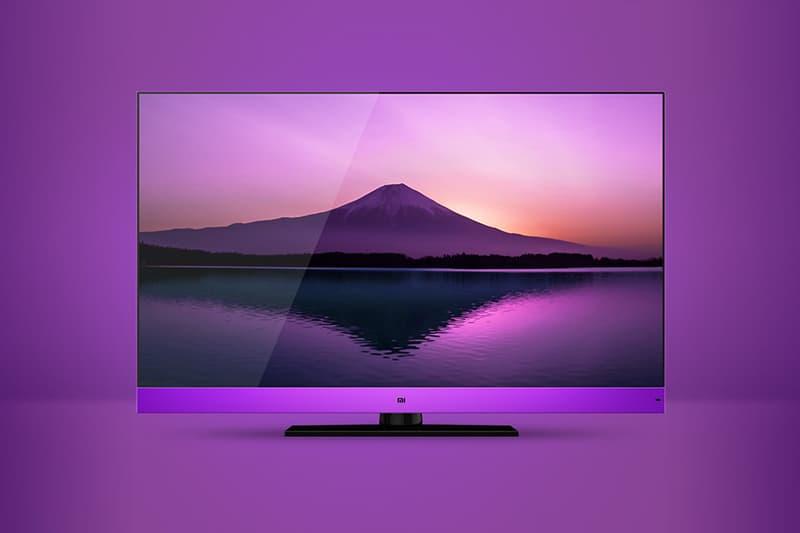 32인치 TV가 단돈 10만 원대 파격가로 TV 판매한 샤오미 세일 할인