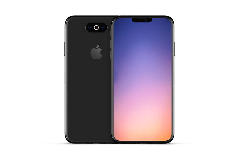 2019년 출시 '아이폰 XI'는 외눈박이 미니언즈 디자인 유출