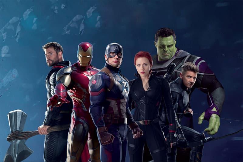 <어벤져스: 엔드게임> 히어로 새 유니폼 유출, 바뀐점 5가지 토르 캡틴 아메리카 아이언맨 블랙 위도우 헐크 호크아이