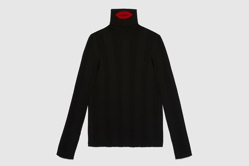 구찌의 발라클라바 넥 스웨터, 흑인 인종차별 '블랙페이스' 유사성 논란