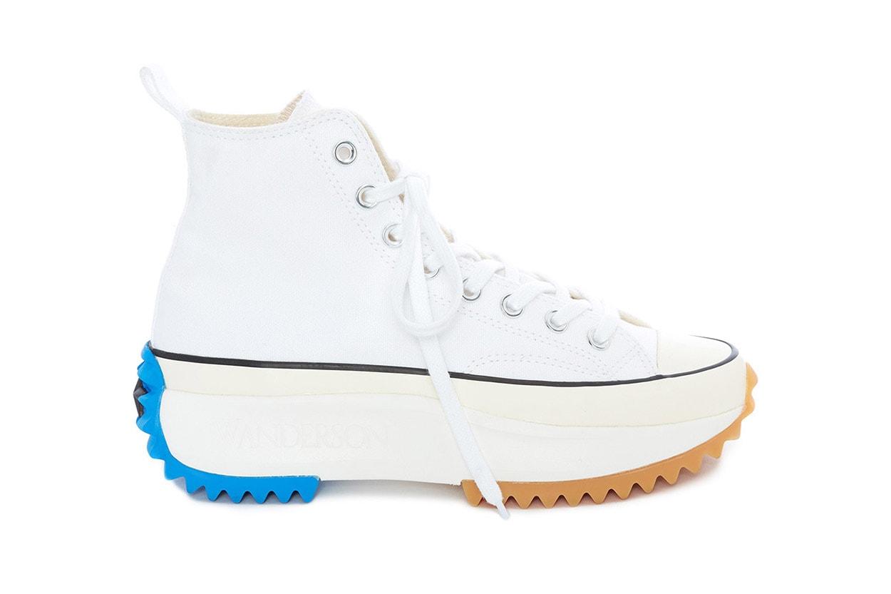 2019년 2월 셋 째주 발매 목록 – 신발 및 기타 액세서리 골프 프 플레르 컨버스 나이키 에어조던