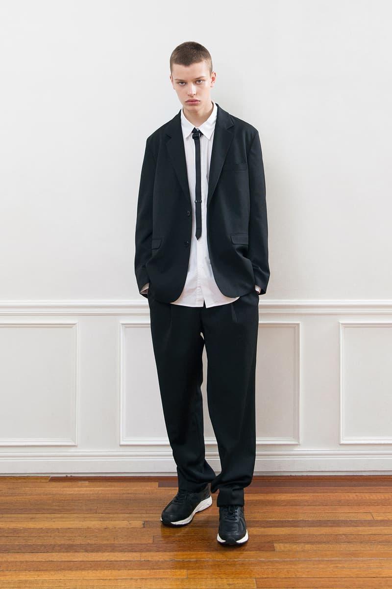 네이더스 2019 봄, 여름 컬렉션 룩북 공개 슬로우 스테디 클럽