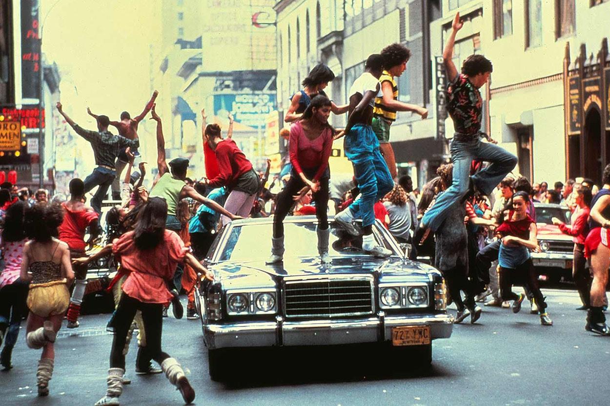 X세대가 밀레니얼 세대에게 추천하는 '뉴트로' 영화 개코 다이나믹듀오 백 투더 퓨처 아비정전 영화 페임 주유소 습격사건 극한직업 중경삼림 메이드 인 홍콩