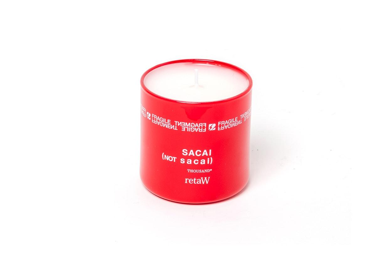 '봉쥬르 사카이' 나이키, 프라그먼트 디자인, 아페쎄 협업 상품 & 팝업 정보 2019
