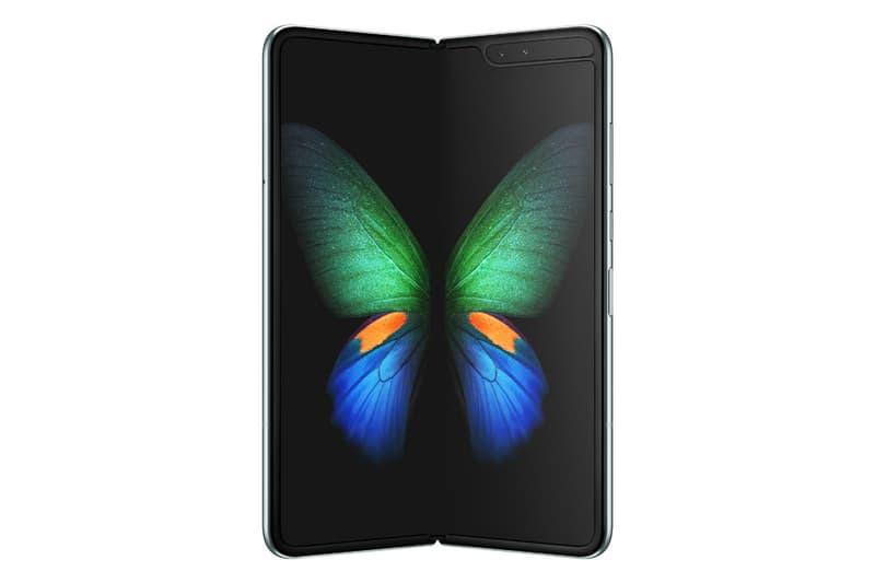 삼성, 200만원 넘는 폴더블 스마트폰 '갤럭시 폴드' 공개 스펙 요약 가격