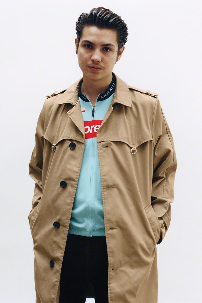 슈프림 2019 봄 여름 룩북 티셔츠 후드 스웨트셔츠 재킷 모자 액세서리 드럼 협업 펄스 레이더스 고스트 라이더