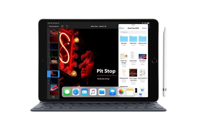 애플, 예고없이 새 아이패드 에어 & 미니 공개 스펙 가격 판매 발매일 출시