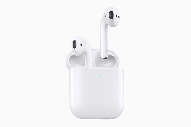 소리소문 없이 2세대 에어팟 출시한 애플, 무선충전 등 달라진 점