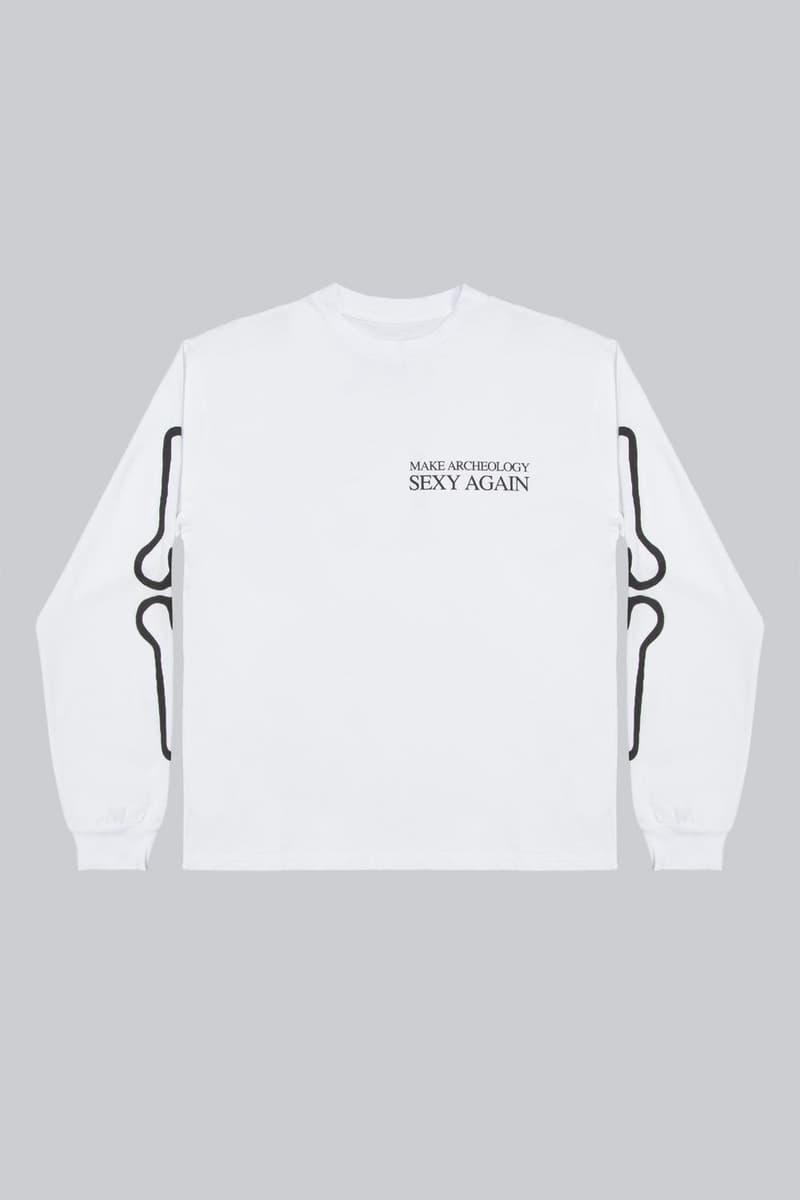 에리즈 x 제레미 델러 2019 봄, 여름 캡슐 컬렉션 WB4C PROJECT 전시