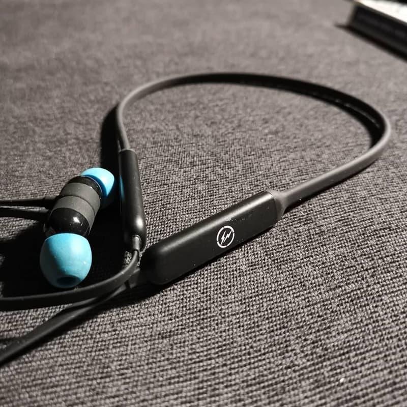 후지와라 히로시, 프라그먼트 디자인과 비츠 바이 드레의 협업 이어폰 '비츠X'