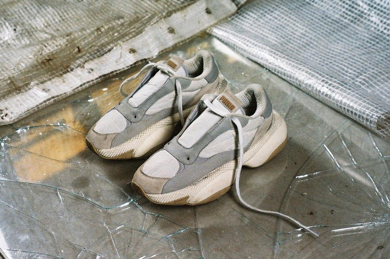 2019년 3월 마지막 주 발매 목록 – 신발 및 기타 액세서리 이지 부스트 슈프릠 나이키 에어 테일윈드 루이 비통 버질 아블로