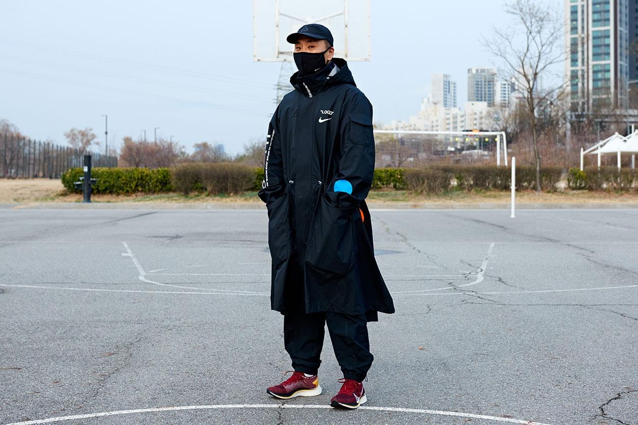 Street snaps 서울의 러닝크루 러닝 크루 런 크루 달리기 스트리트 스냅 동아마라톤 서울국제마라톤대회 와우산30 유콘 88서울 88seoul jsrc src ucon wausan30