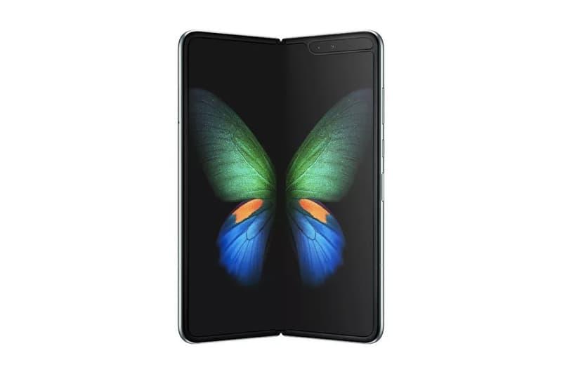 삼성 스마트폰 폴더블폰 차기작 출시 갤럭시 폴드 화웨이 폴더블