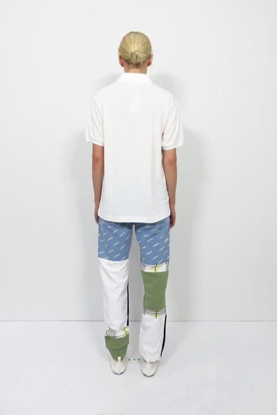 션 위더스푼, 라코스테와의 새로운 협업 컬렉션 공개 2019