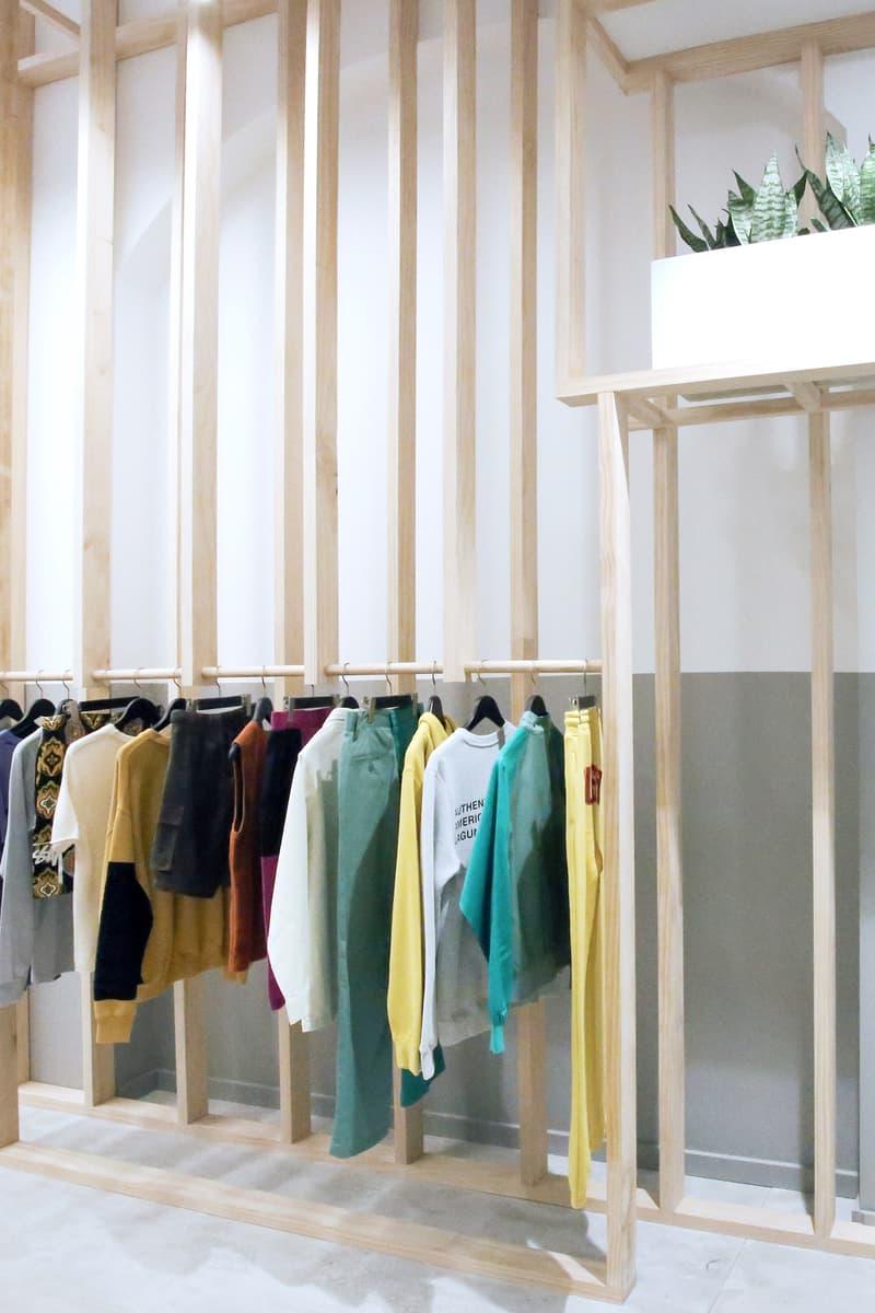 스투시 '시드니 챕터' 오픈 기념 한정 컬렉션 2019 서플라이