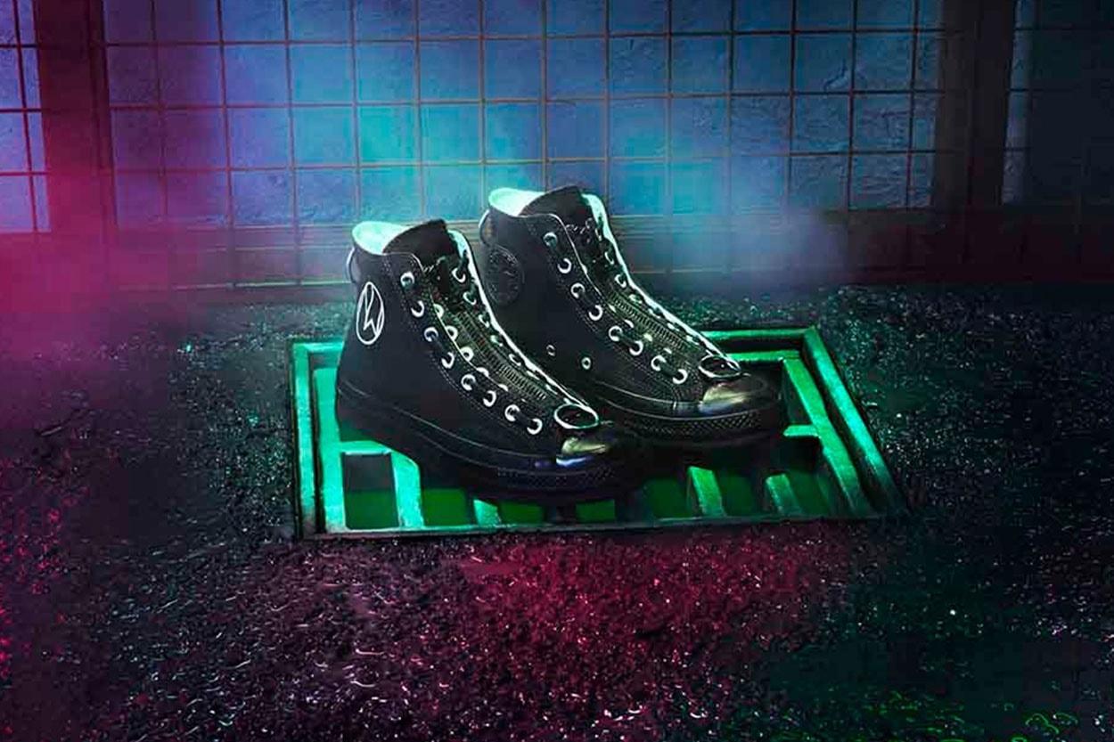 2019년 3월 셋째 주 발매 목록 – 신발 및 기타 액세서리 이지 부스트 언더커버 컨버스 니고 2019