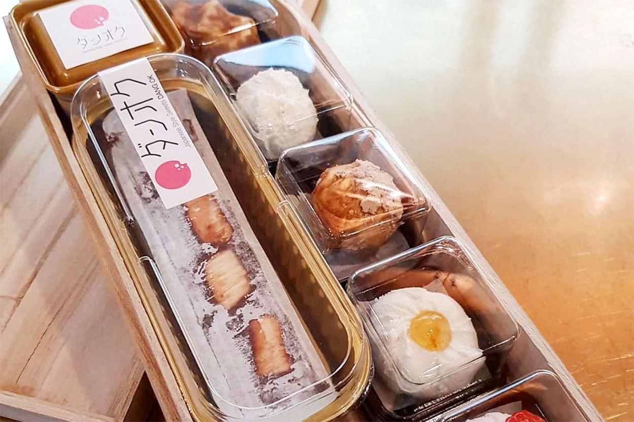 화이트데이 추천 선물 디저트, 사탕 대신 케이크, 캬라멜, 초콜릿, 마카롱